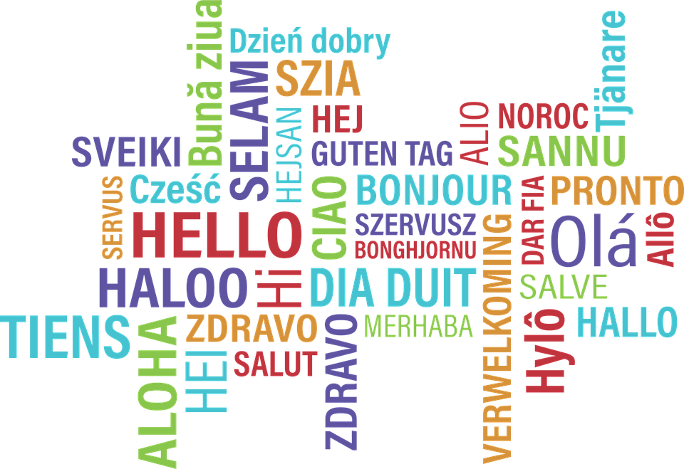 hello-language