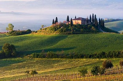 Luxury Villa Rental in Tuscany World Travel Spots