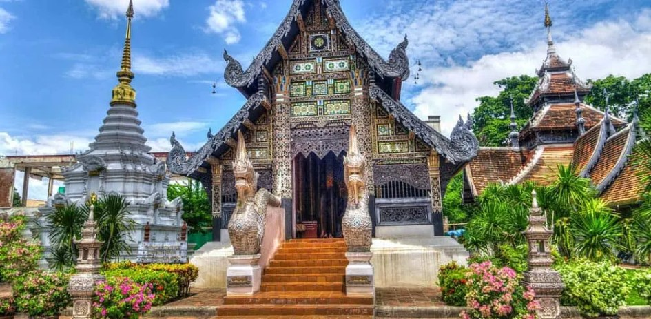 Top things to do in Chiang Mai - Temples