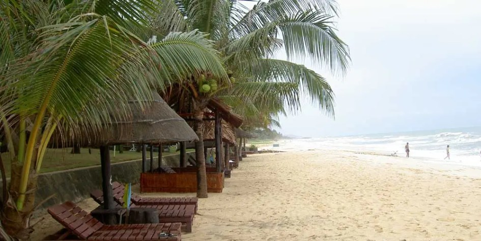 Phu Quoc family holidays