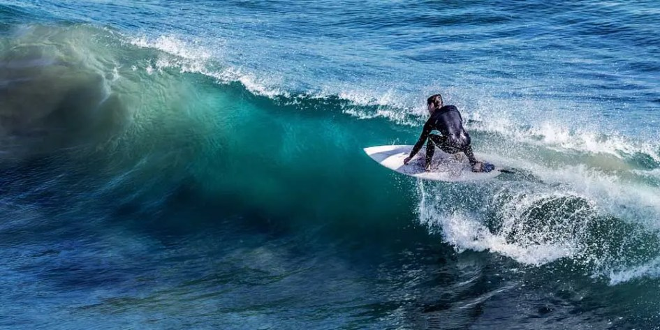 Bali Surfing lessons