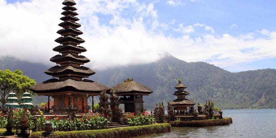 Bali culture, temples and art
