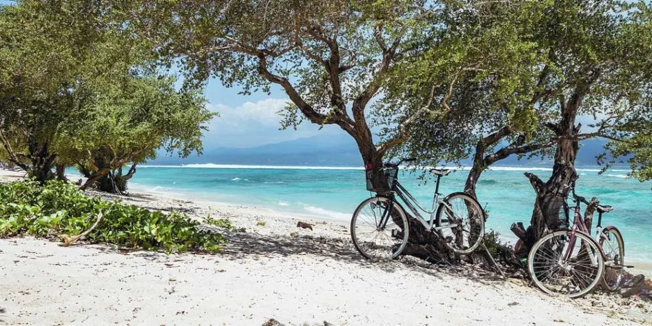 Visit Bali - beaches and activites