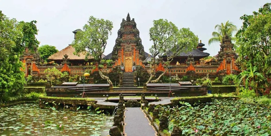 Bali Ubud tours and temple tours