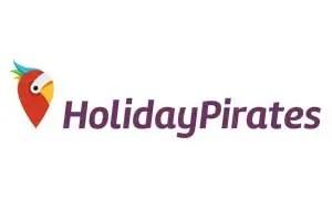 Holiday Pirates logo