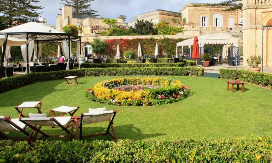 Best places to visit in Malta - Naxxar