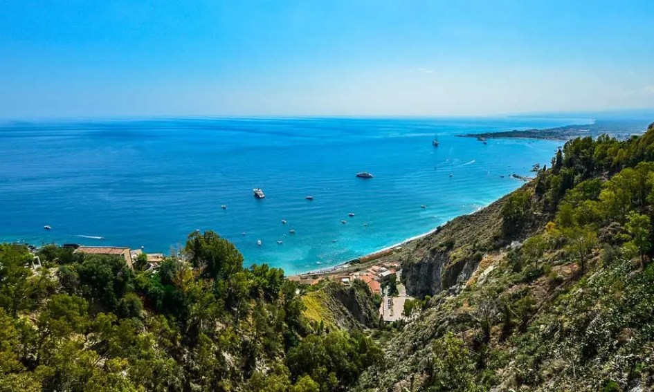 2019 holiday ideas and inspiration - Sicily