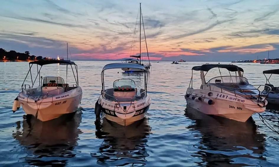 Tips for visiting Novalja and Zrce Beach