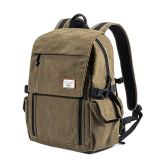 Zecti Camera Backpack - Front