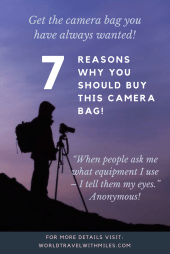 The Best Camera Backpack