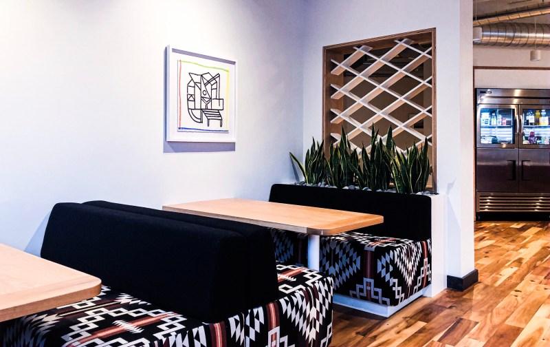 WeWork Camelback East Village - Hot-Desk Work Space