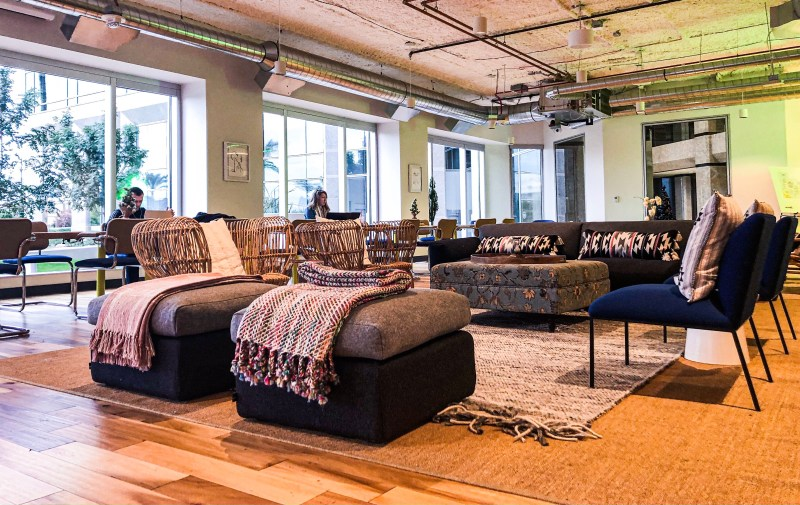 WeWork Platinum Global Access - Camelback East Village