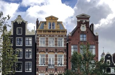 Traditional Dutch Architecture