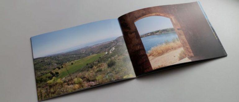 clixxie Fotobuch | Zypern