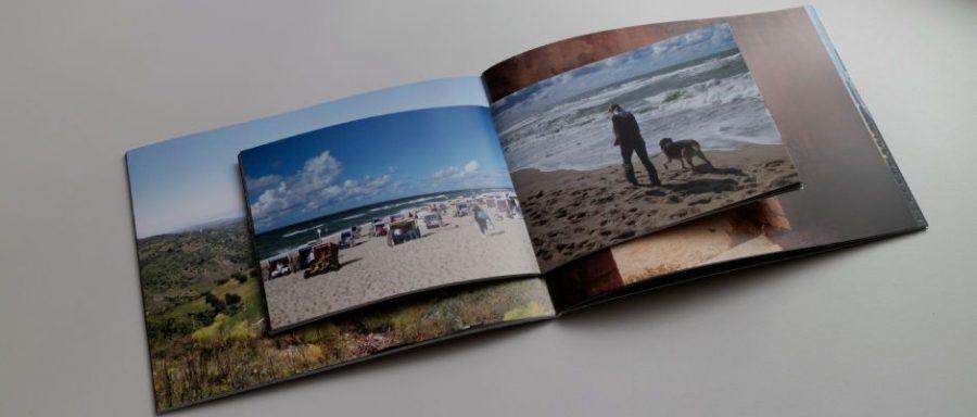 clixxie Fotobuch | Vergleich pocket x compact