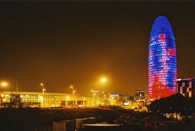 Torre-agbar-nit