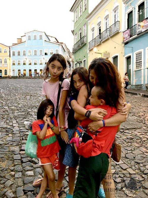 family brazil