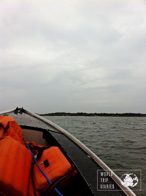 cananeia boat ride