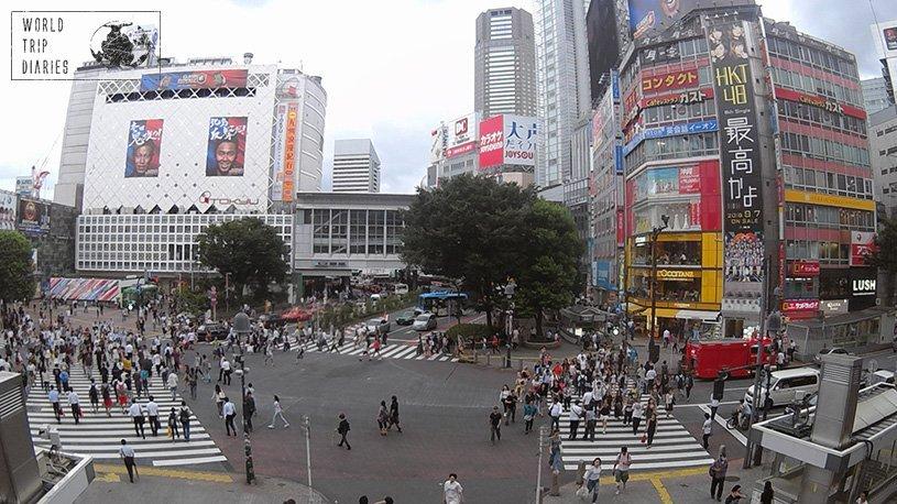 Japan 2008 - 2016