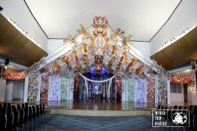 Te Papa Museum (Wellington)