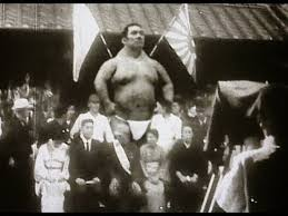 Nephilim Giant Appears in Japanese Old Documentary | World Truth.TV