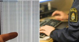 Afbeeldingsresultaat voor code 291 zweden