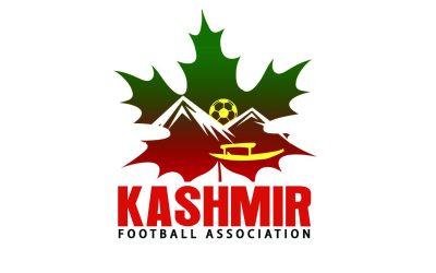 KASHMIR FOOTBALL ASSOCIATION JOINS WUFA