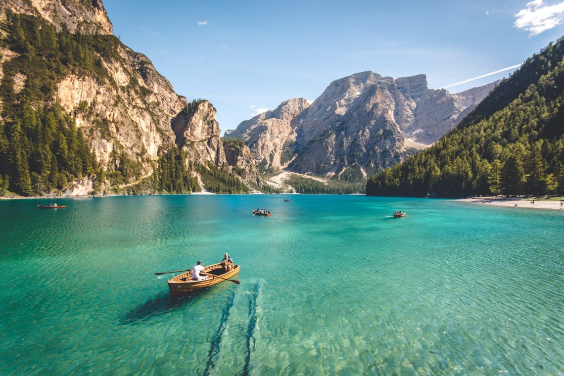 29 Best of Europe: Less Traveled Holiday Destination 1