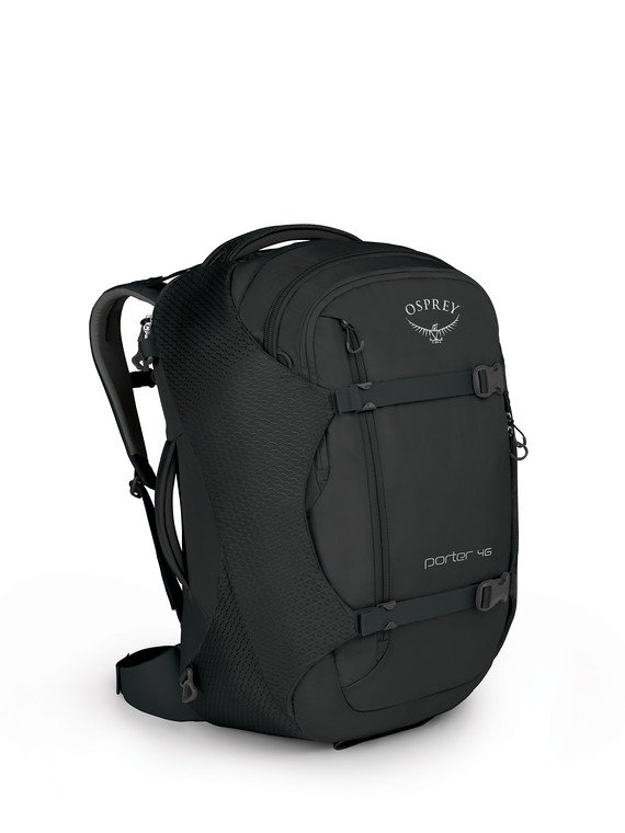 Osprey Porter travel backpack