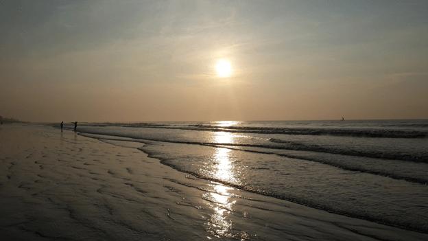 Digha Sea beach