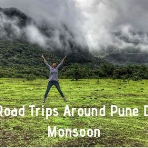 Best Road Trips Around Pune During Monsoon 1