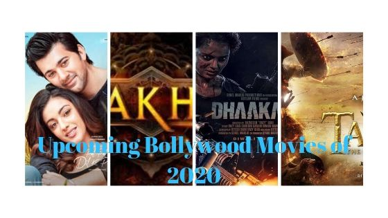 List of Upcoming Bollywood Movies of 2020 - World Up Close