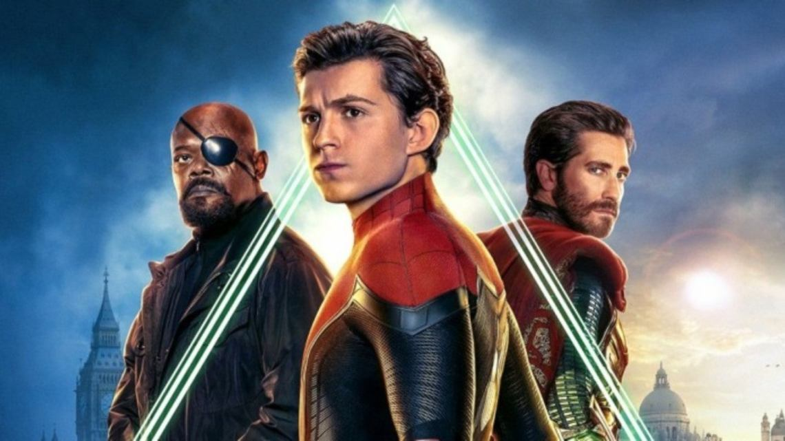 Review of Spider-Man: Far from Home a Blend of Comedy with Action 1