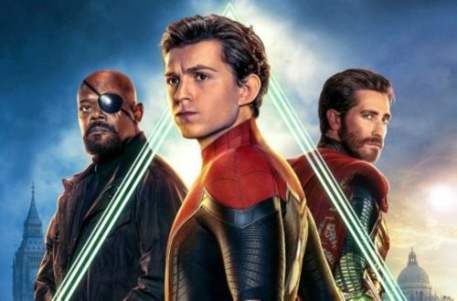 Review of Spider-Man: Far from Home a Blend of Comedy with Action 3