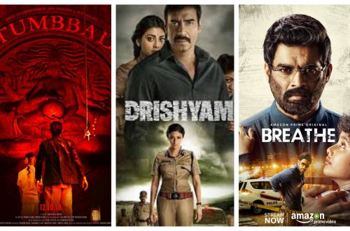 Best Bollywood Suspense-Thriller Movies and Web Series Right Now 1
