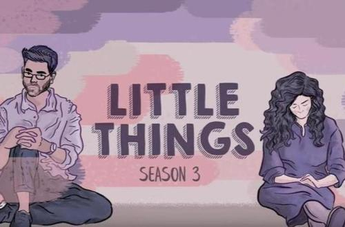 Little Things Season 3