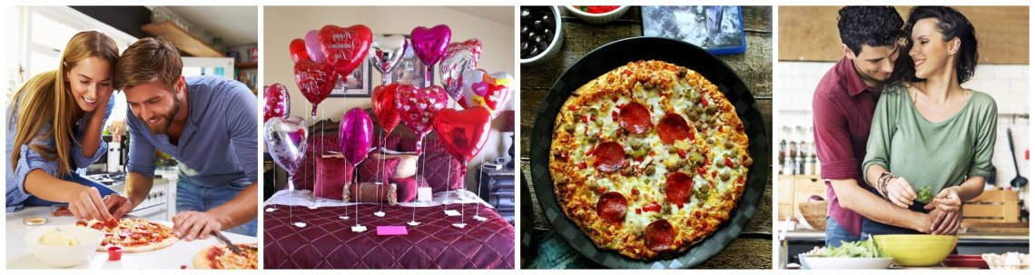 12 Best Last-Minute Valentine's Day Date Ideas 1