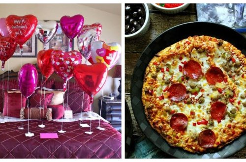 12 Best Last-Minute Valentine's Day Date Ideas 15