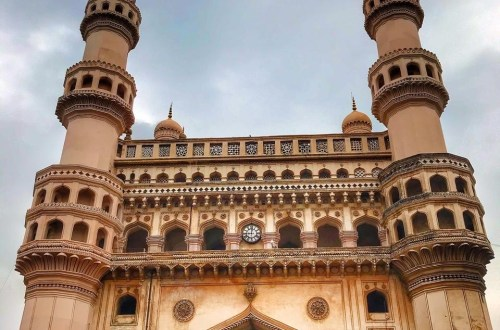 2 Days Itinerary Travel Guide to Hyderabad 2