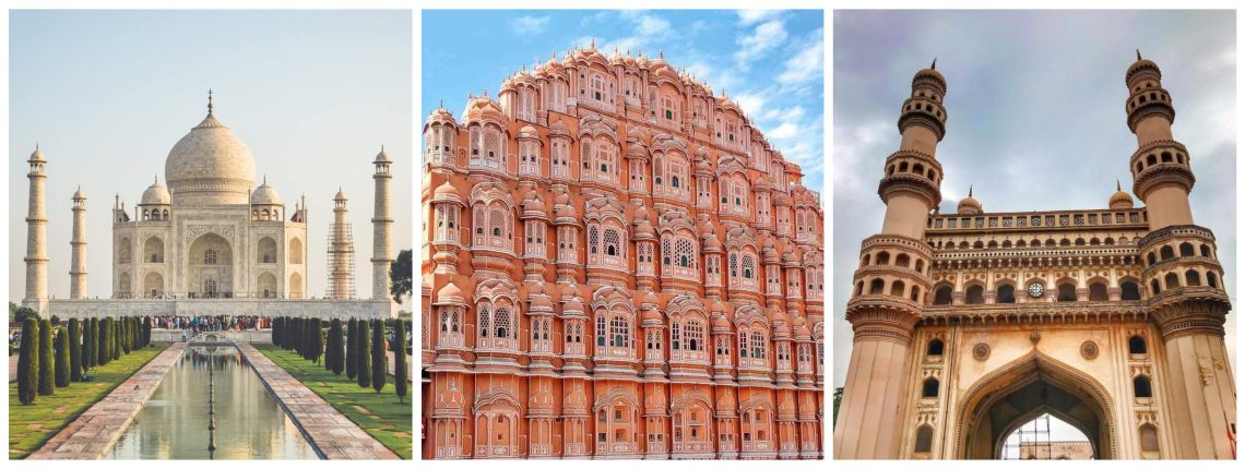 22 Iconic Worth Visiting Historical Places in India 1