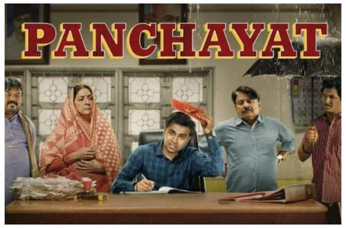 'Panchayat' Review: An Appealing Glimpse of Indian Village Life 2
