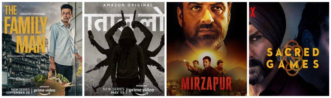 best Hindi Tv series