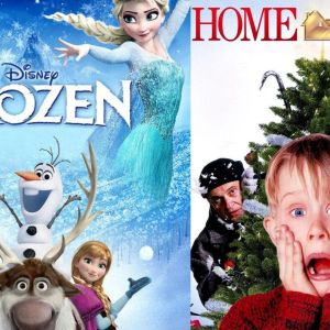 Best Christmas movies on Disney Plus