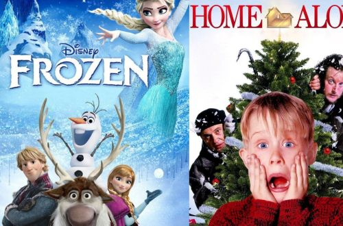 Best Christmas movies on Disney Plus