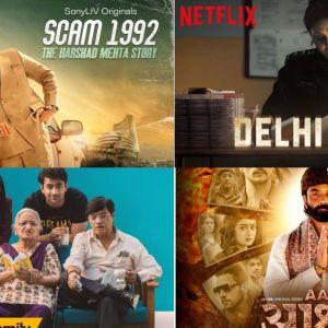 Best Indian web series