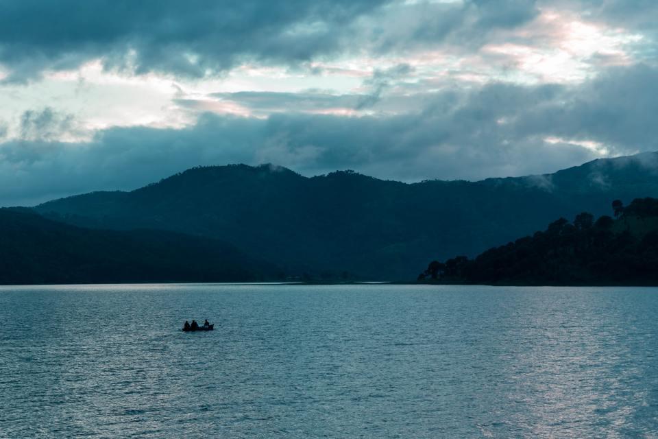 Meghalaya trip