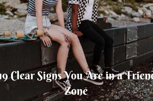 19 Clear Signs You are in a Friend Zone 10