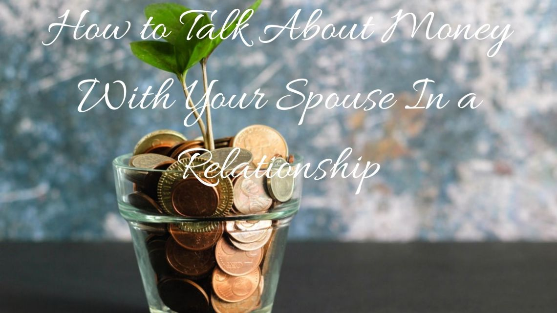 How to Talk About Money With your Spouse Efficiently 16