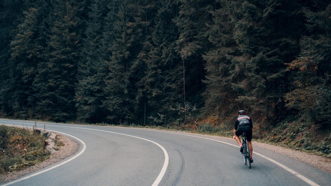 Best Biking Trails Throughout Maine 1