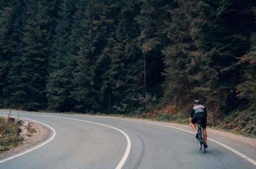 Best Biking Trails Throughout Maine 4